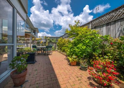 Auckland AirBnB Bed & Breakfast Accommodation (12)