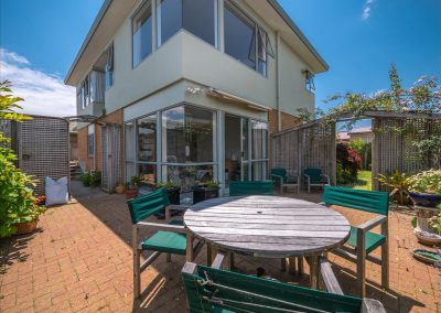 Auckland AirBnB Bed & Breakfast Accommodation (13)