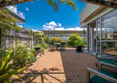 Auckland AirBnB Bed & Breakfast Accommodation (8)